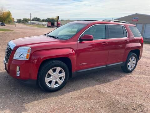 2014 GMC Terrain for sale at Dakota Auto Inc. in Dakota City NE