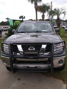 2006 Nissan Frontier for sale at Auto 1 Madison in Madison GA