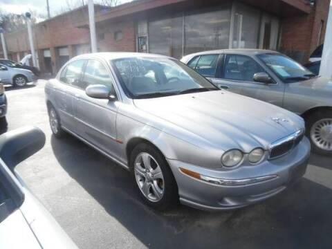 2002 Jaguar X-Type for sale at Nice Auto Sales in Memphis TN