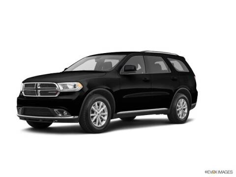 2019 Dodge Durango for sale at TETERBORO CHRYSLER JEEP in Little Ferry NJ