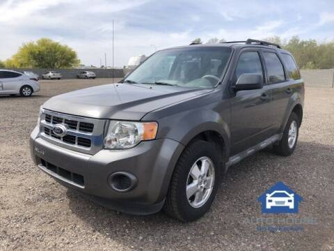 2012 Ford Escape for sale at AUTO HOUSE PHOENIX in Peoria AZ