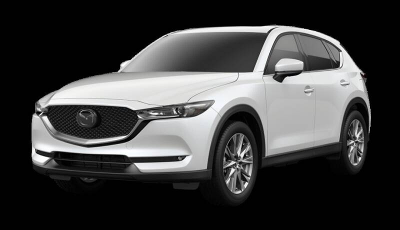 2019 Mazda CX-5 for sale at Ideal Motor Group in Staten Island NY