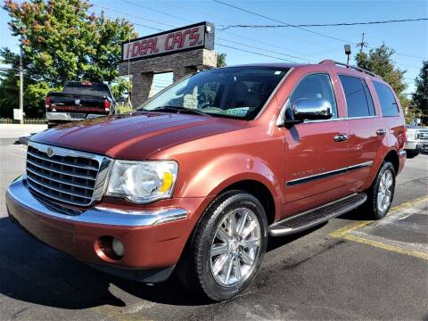 2007 Chrysler Aspen for sale at I-DEAL CARS in Camp Hill PA