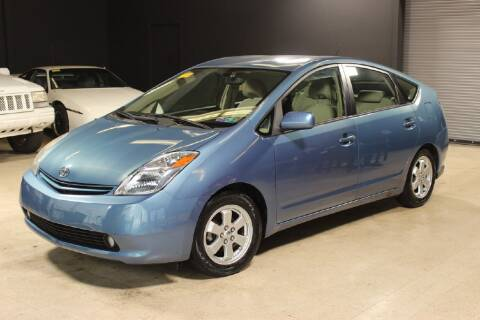 2005 Toyota Prius for sale at AUTOLEGENDS in Stow OH