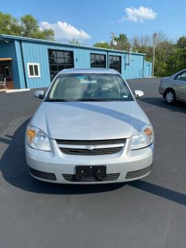 2006 Chevrolet Cobalt for sale at MJ'S Sales in Foristell MO