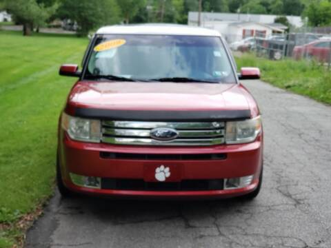 2009 Ford Flex for sale at Speed Auto Mall in Greensboro NC