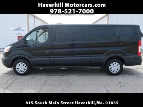 2017 Ford Transit Passenger for sale at 125 Auto Finance in Haverhill MA