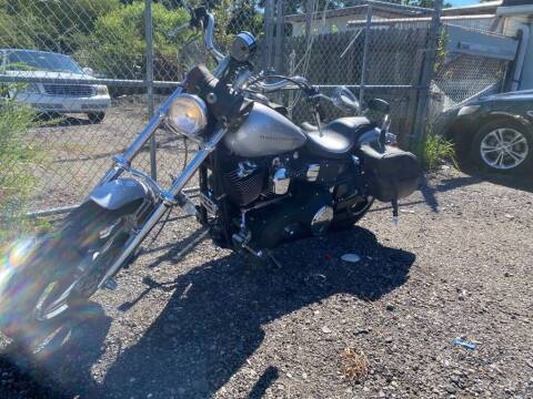 1999 HARLEY DAVIDSON Dyna Super Glid for sale at Complete Auto Credit in Moyock NC