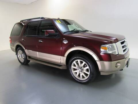 2011 Ford Expedition for sale at Salinausedcars.com in Salina KS