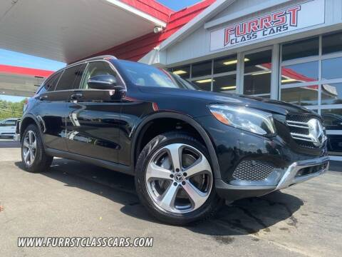 2018 Mercedes-Benz GLC for sale at Furrst Class Cars LLC in Charlotte NC