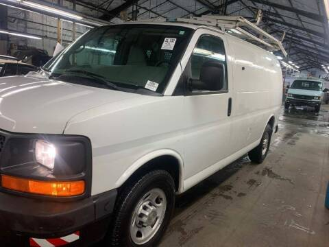 2010 Chevrolet Express Cargo for sale at Northwest Van Sales in Portland OR