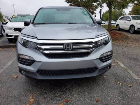 2018 Honda Pilot for sale at Southern Auto Solutions - Georgia Car Finder - Southern Auto Solutions - Acura Carland in Marietta GA