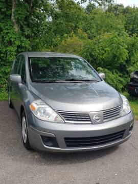 2009 Nissan Versa for sale at Best Choice Auto Market in Swansea MA