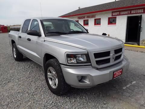 2011 RAM Dakota for sale at Sarpy County Motors in Springfield NE