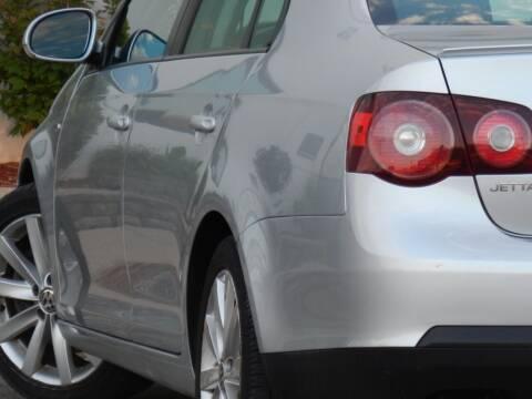 2010 Volkswagen Jetta for sale at Moto Zone Inc in Melrose Park IL