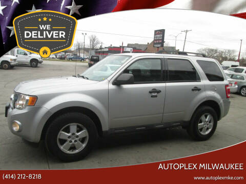 2009 Ford Escape for sale at Autoplex 3 in Milwaukee WI