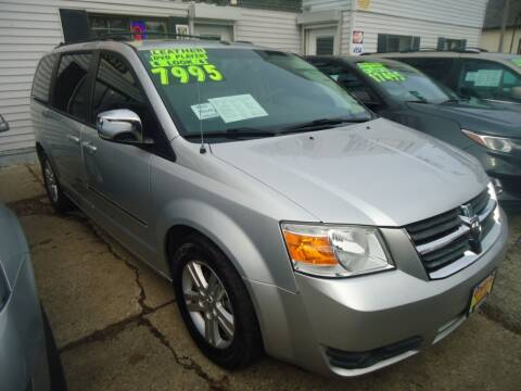 2008 Dodge Grand Caravan for sale at Uno's Auto Sales in Milwaukee WI