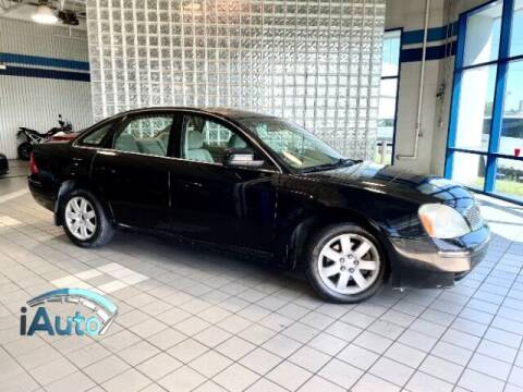 2007 Ford Five Hundred for sale at iAuto in Cincinnati OH