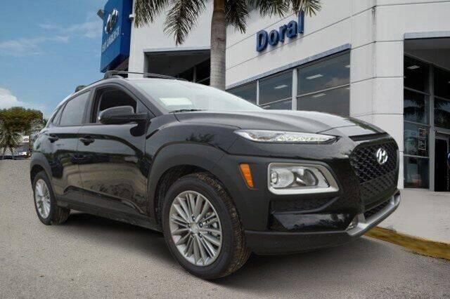 2020 Hyundai Kona for sale in Doral, FL