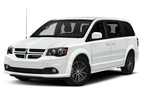 2014 Dodge Grand Caravan for sale at ATLANTIC MOTORS GP LLC in Houston TX