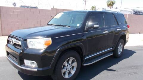2012 Toyota 4Runner for sale at Ideal Cars East Mesa in Mesa AZ