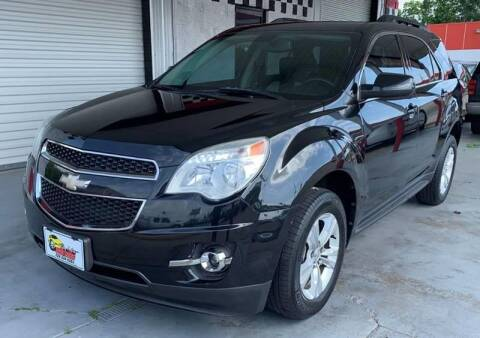 2011 Chevrolet Equinox for sale at Tiny Mite Auto Sales in Ocean Springs MS