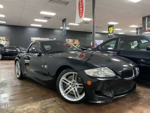 2006 BMW Z4 M for sale at FALCON MOTOR GROUP in Orlando FL