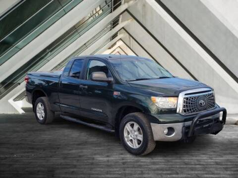 2011 Toyota Tundra for sale at Midlands Auto Sales in Lexington SC