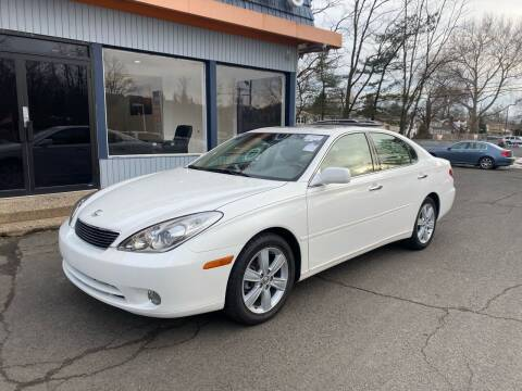 2005 Lexus ES 330 for sale at Ekonkar Motors in Scotch Plains NJ