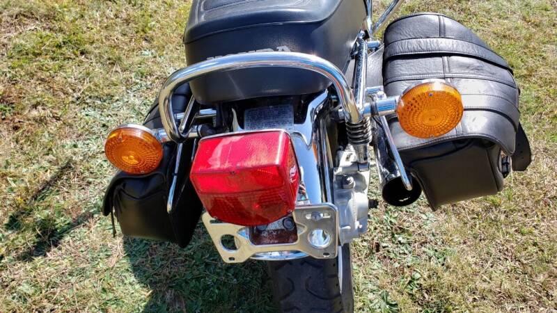 1979 Honda cx500 custom  - Hopedale MA
