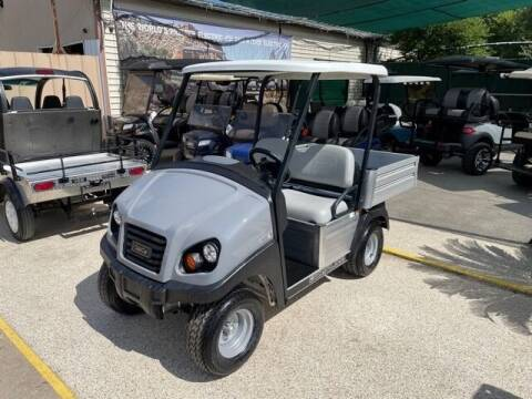 2021 Club Car Carryall 300 Electric  for sale at METRO GOLF CARS INC in Fort Worth TX