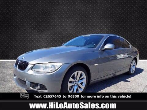 2012 BMW 3 Series for sale at BuyFromAndy.com at Hi Lo Auto Sales in Frederick MD