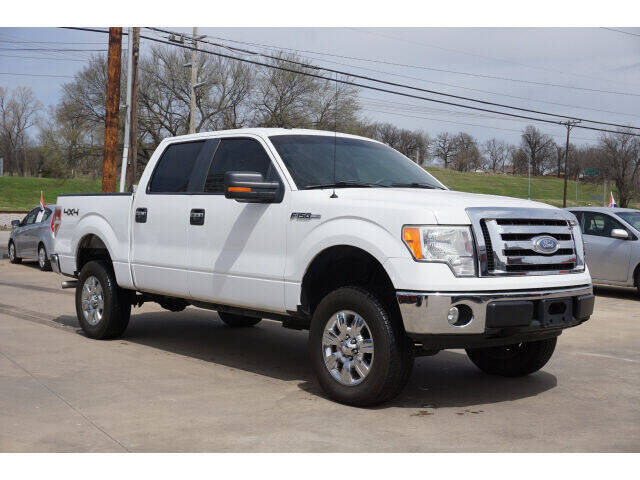 2009 Ford F-150 for sale at Sand Springs Auto Source in Sand Springs OK