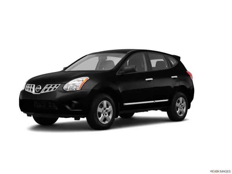 2013 Nissan Rogue for sale at West Motor Company - West Motor Ford in Preston ID