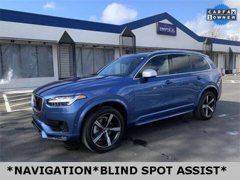 2018 Volvo XC90 for sale at Impex Auto Sales in Greensboro NC