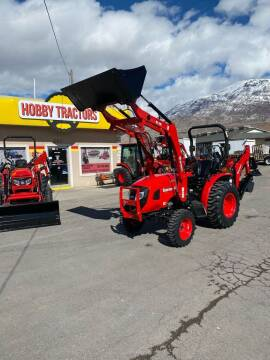 2021 Branson 4215H for sale at Hobby Tractors - New Tractors in Pleasant Grove UT