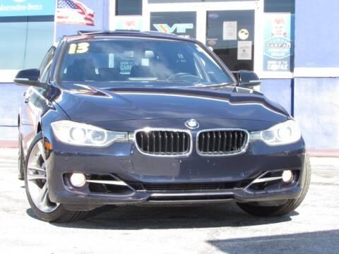 2013 BMW 3 Series for sale at VIP AUTO ENTERPRISE INC. in Orlando FL