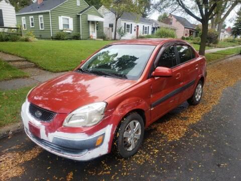 2009 Kia Rio for sale at REM Motors in Columbus OH