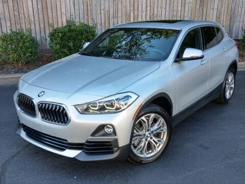 2020 BMW X2 for sale at Mich's Foreign Cars in Hickory NC