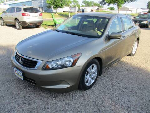 2010 Honda Accord for sale at Car Corner in Sioux Falls SD