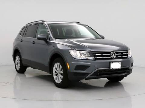 2019 Volkswagen Tiguan for sale at House of Hybrids in Burien WA