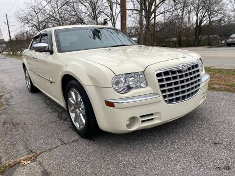 2007 Chrysler 300 for sale at Affordable Dream Cars in Lake City GA