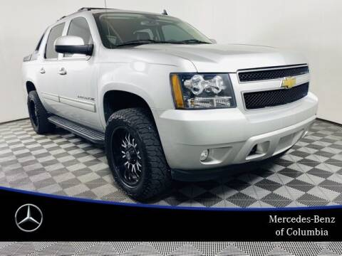 2010 Chevrolet Avalanche for sale at Preowned of Columbia in Columbia MO
