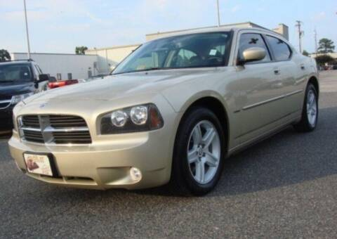 2010 Dodge Charger for sale at JacksonvilleMotorMall.com in Jacksonville FL
