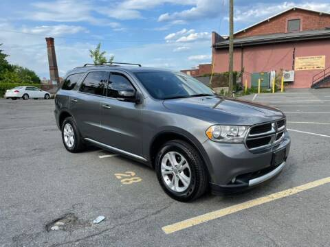 2011 Dodge Durango for sale at Cars With Deals in Lyndhurst NJ