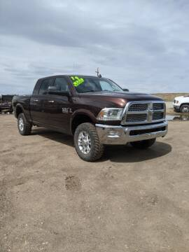 2014 RAM Ram Pickup 2500 for sale at HORSEPOWER AUTO BROKERS in Fort Collins CO