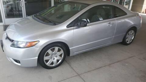 2006 Honda Civic for sale at City Auto Sales in La Crosse WI