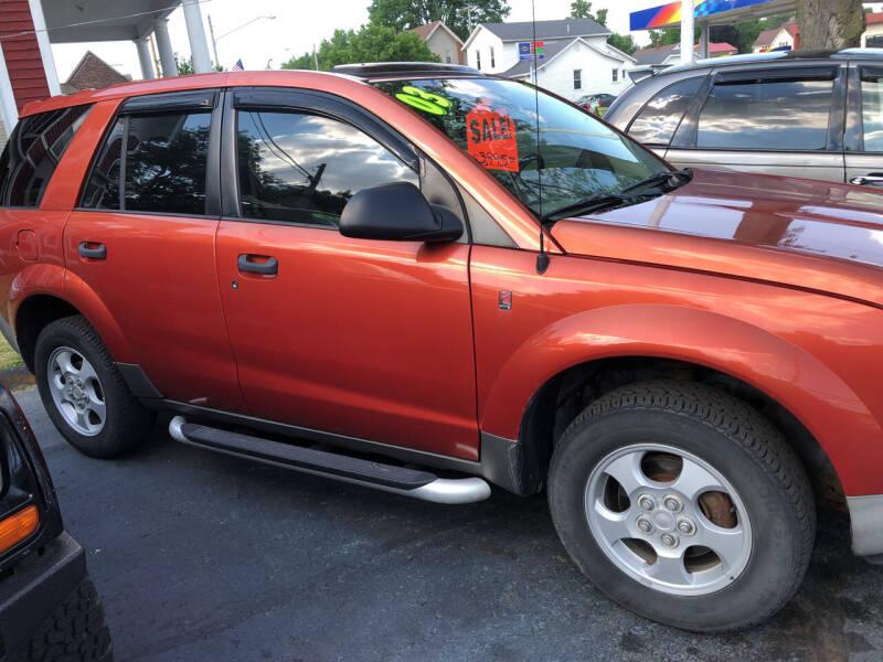 2003 Saturn Vue for sale in Van Wert, OH