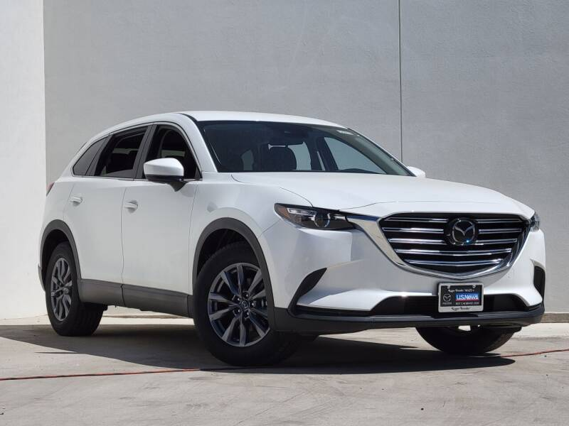 2021 Mazda CX-9 for sale in Georgetown, TX