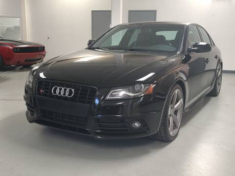 2012 Audi S4 for sale at Mag Motor Company in Walnut Creek CA